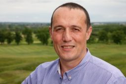 A Picture of Andrew Daw – Group CFO