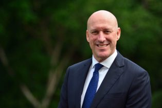 Picture of Steve Settle, Regional Director – Asia
