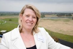 Picture of Debbie Benger – Team & Business Support Director