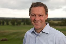 Picture of Ian Young – CEO, Canada