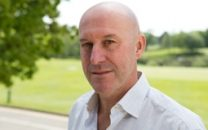 A Picture of Steve Settle – Singapore, Regional Director