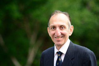 Picture of Sameer Khan, Principal – Asia