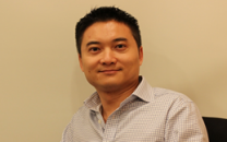 A Picture of Gary Chan – Hong Kong & Greater China Director