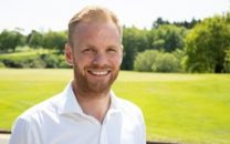 A Picture of Jamie Mills – Co-Managing Director UK
