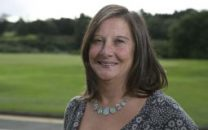 A Picture of Julie Mills – Group Director
