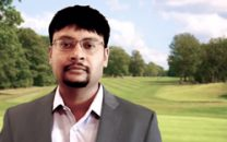 A Picture of Rajarshi Datta – India, CEO