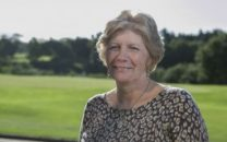 A Picture of Shirley Poole – Group Finance Controller