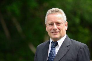 Picture of James Morgan – Principal, Asia