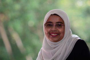 Picture of Fawziah Jainullabudeen, Principal – Asia