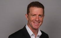 A Picture of John Lehman – Regional Director, New Zealand