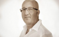 A Picture of Mike Gray – Managing Director The CFO Centre, Mauritius