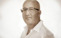 A Picture of Mike Gray – Managing Director, Mauritius