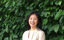 A Picture of Cecilia Tong, Principal – Asia