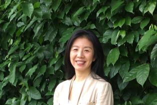 Picture of Cecilia Tong, Principal – Asia