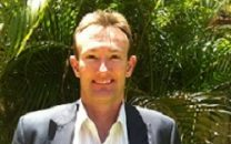 A Picture of David King – Managing Director, Australia (East)