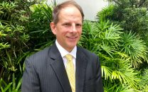 A Picture of Tim Gilbertson, Principal – Asia