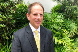 Picture of Tim Gilbertson, Principal – Asia