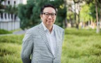A Picture of Ted C. Lau, Principal – Asia