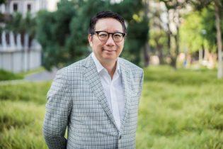 Picture of Ted C. Lau, Principal – Asia