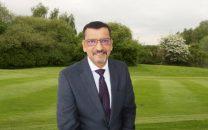 A Picture of Rajeev Kansal, Principal – Asia