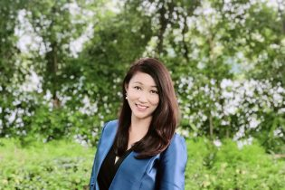 Picture of Lynn Lai, Regional Director & Principal – Asia