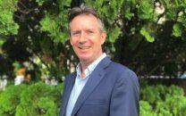 A Picture of Martin Cooper, Principal – Asia