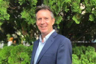 Picture of Martin Cooper, Principal – Asia